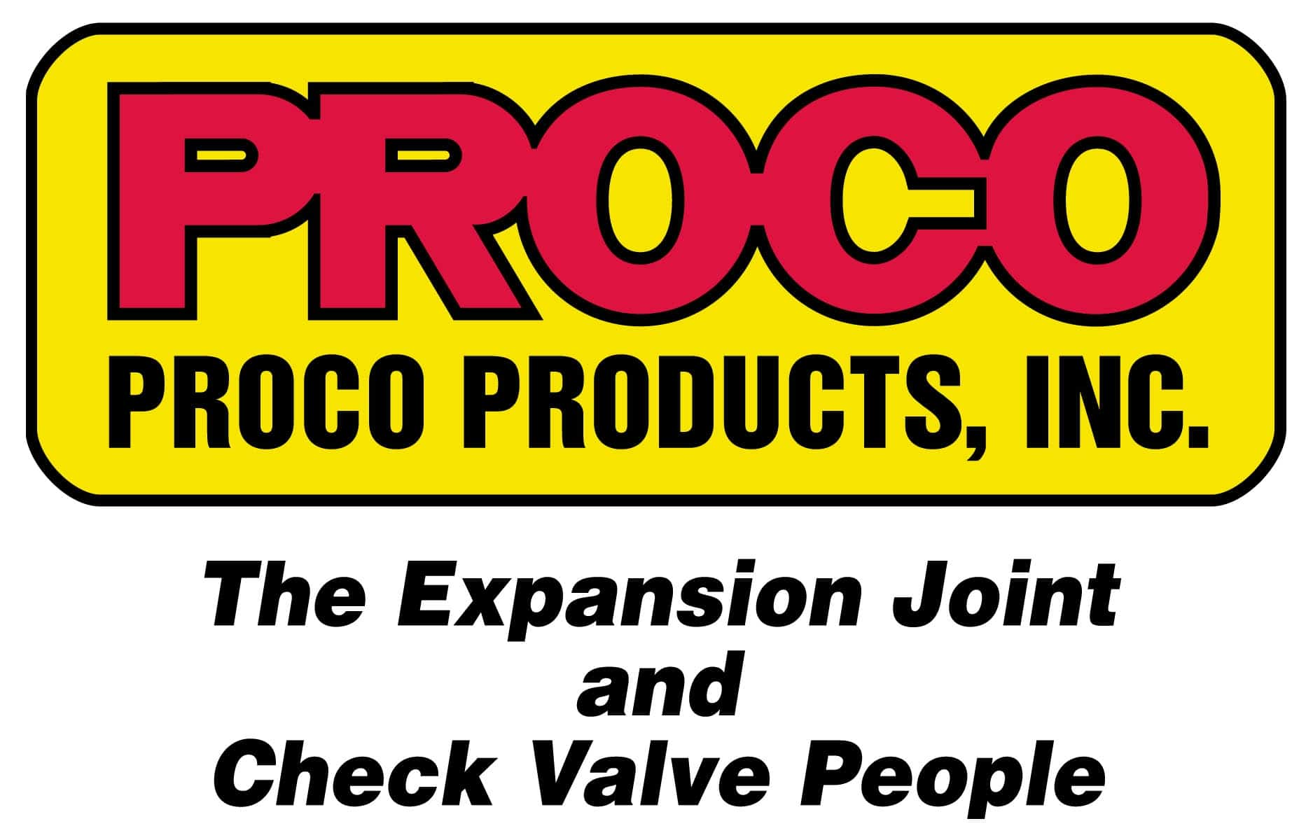 Proco Style 242 Molded Double Sphere Rubber Expansion Joints