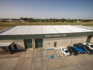 Proco Products, Inc. Headquarters