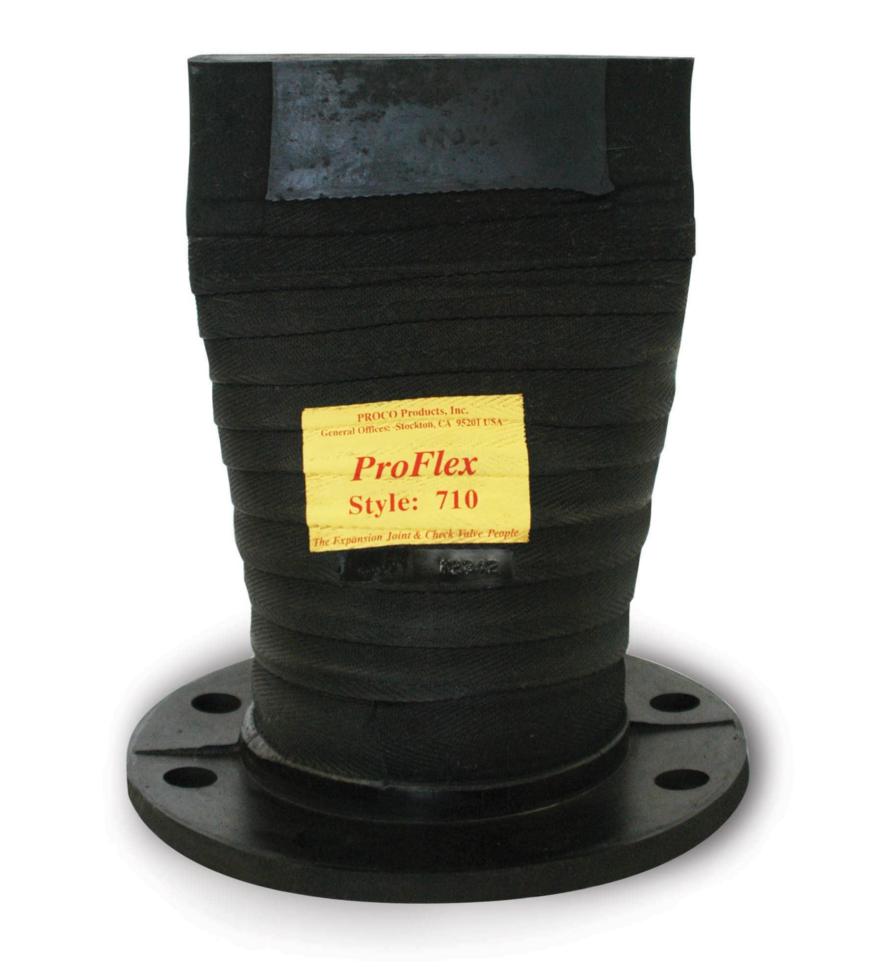 Series-710 duckbill check valve