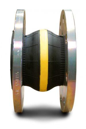 Style 240 molded single-sphere