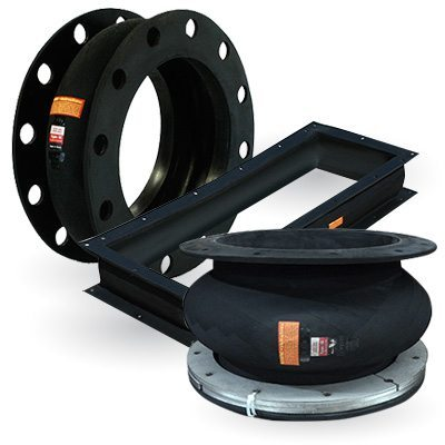 Series 500 Ducting Expansion Joints