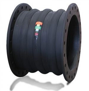 Style 233L rubber expansion joints
