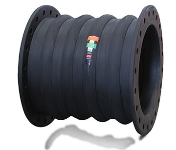 Style 234L rubber expansion joints