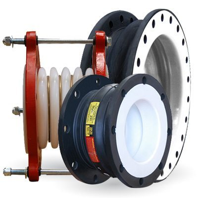 PTFE Expansion Joints