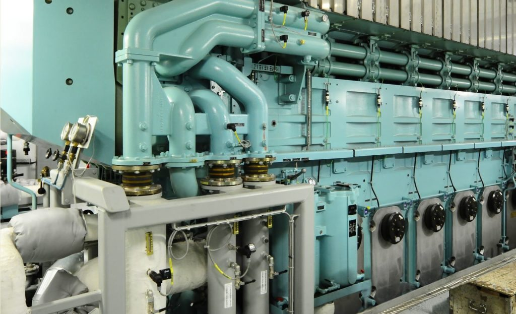 expansion joints in marine applications