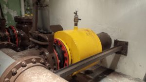 water hammer style 750