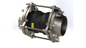 Rubber Expansion Joint Submittals