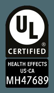 ProFlex™ Check Valves NSF/ANSI 61 Certification