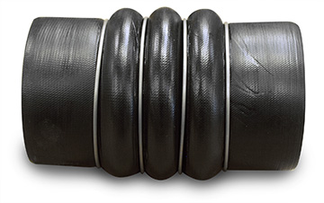 Series 450 Rubber Sleeve-Type